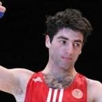 Новосибирский спортсмен Миша Алоян попал в полуфинальный этап олимпийского турнира по боксу