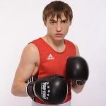 Боксер из Тамбова Евгений Аверин завоевал награду второго ранга