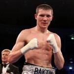 Поединок Александра Бахтина с мексиканским боксером Брионесом запланирован на 7 сентября в Улан-Удэ
