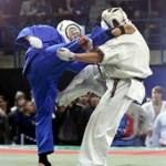 В Анапе запланировано проведение игр боевых искусств среди юношей