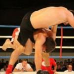 В городе Бор организуют турнир по боям без правил