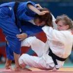 Дзюдоистка Виктория Потапова завоевала бронзовую награду лондонской Паралимпиады