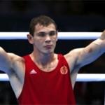 Егор Мехонцев один из российской сборной команды, кто выиграл золото на олимпийских играх