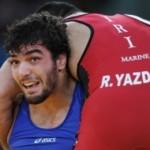 Российский борец Абдусалам Гадисов в весе до 96 килограммов упустил шанс выиграть бронзу олимпиады