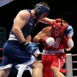Боксеры Глазков и Абдусаламов выступят в андеркарте схватки Кличко