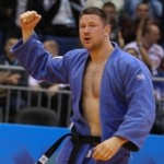 Александр Михайлин завоевал для российской сборной команды серебро олимпиады на турнире по дзюдо
