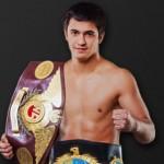 Кикбоксер Роман Маилов одержал победу над Денисом Ларченко в основном поединке вечера W5 Fighter