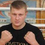 Александр Поветкин сообщил, что готов к схватке с младшим Кличко