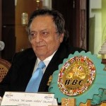 Глава организации WBC дон Хосе Сулейман будет присутствовать в качестве супервайзера на схватке Кличко — Чарр