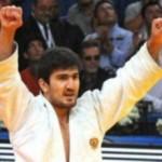 Дзюдоист Хайбулаев попал в полуфинальную часть олимпийских игр в весе до 100 кг
