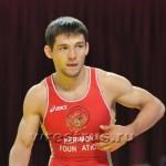 Борец классик Заур Курамагомедов стал обладателем бронзовой награды олимпийских игр