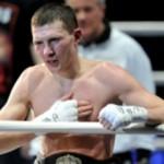 Боксер из России - Александр Бахтин сообщил о запланированном на 18 сентября в столице России поединке против филиппинского боксера Роли Гаски