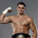 Денис Бойцов 12 октября выйдет в ринг против Константина Айриха
