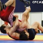 На красноярский турнир по борьбе классического стиля съедутся борцы со всей России