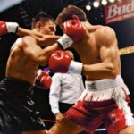 Турнир по боксу запланирован во Владивостоке