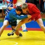 Самбист из Брянска - Алексей Гагарин будет участвовать в бойцовском турнире FIGHT NIGHTS
