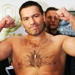 Бывший чемпион мира в дивизионе супертяжеловесов Руслан Чагаев послал в нокаут немецкого боксера Вернера Крейскотта