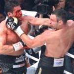 Мануэль Чарр подал протест на остановку схватки с Виталием Кличко