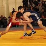 Борец Магомед Чухалов занял второе место на мировом первенстве