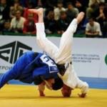 Дзюдоисты из Тюмени выступят на Уральском чемпионате