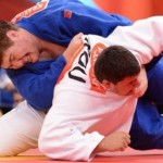 Дзюдоист Юрий Краковецкий выиграл бронзовую награду на Кубке мира прошедшем в Монголии