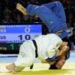 Спортсмены из Кубани выиграли 34 награды на чемпионате ЮФО по дзюдо