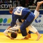 Дзюдоисты из Челябинска выиграли две награды на Европейском первенстве