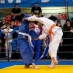Пятые Всероссийские игры боевых искусств среди юношей завершились в Анапе