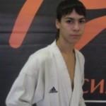 Каратист из Тюмени - Александр Иванов выиграл бронзовую награду на турнире международного масштаба по каратэ прошедшем в Турции