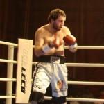 Асланбек Козаев одержал победу над Сашей Енгояном и защитил пояс за версией EBU-EE