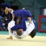 Дзюдоист из России - Шахбан Курбанов выиграл бронзовую награду на Паралимпийских лондонских играх