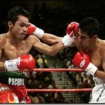 Мэнни Пакьяо и Хуан Мануэль Маркес выйдут на четвертую схватку