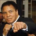 Легендарный боксер из Америки Мохаммед Али стал почетным владельцем медали Свободы