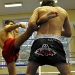 Российские спортсмены выиграли на чемпионате мира по тайскому боксу четыре золотые награды