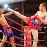 В Петербурге взял старт мировой чемпионат по тайскому боксу