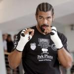 Дэвид Хэй хочет вернуть боксерскую лицензию ради схватки с Виталием Кличко
