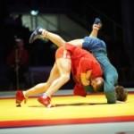 Альсим Черноскулов стал победителем мирового кубка по самбо