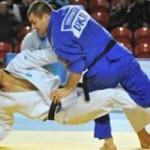 В 2014 году в Челябинске проведут чемпионат мира по дзюдо