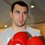 Младший Кличко не намерен в феврале организовывать схватку с Поветкиным