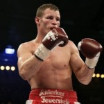 Тюрьма грозит бывшему чемпиону мира по боксу немцу Роберту Штиглицу